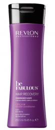 Be Fabulous Damaged Cream Keratin Conditioner