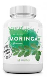 Moringa tablety 60 tbl