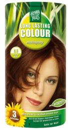 Long Lasting Colour Mahogany 5.5