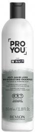Pro You The Winner Anti Hair Loss Shampoo
