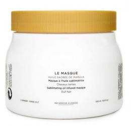 Elixir Ultime Le Masque Hair Mask MAXI