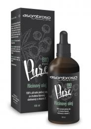 Pure BIO Ricinový olej