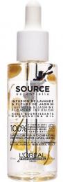 Source Essentielle Nourishing Oil