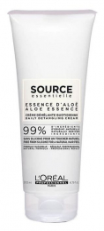 Source Essentielle Daily Detangling Cream