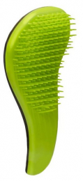 No Tangle Styler Brush Green
