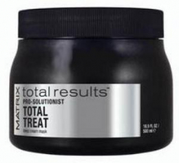 Total Results Pro Solutionist Total Treat Deep Cream Mask