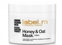 Honey & Oat Mask MAXI