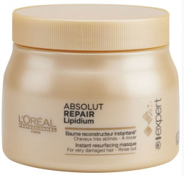 Série Expert Absolut Repair Lipidium Mask MAXI-VÝPRODEJ