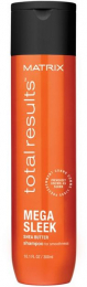 Total Results Mega Sleek Shampoo