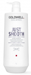 Dualsenses Just Smooth Taming Shampoo MAXI