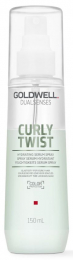 Dualsenses Curly Twist Hydrating Serum Spray
