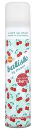 Dry Shampoo Cherry