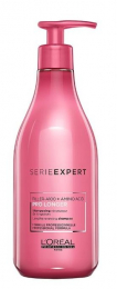 Série Expert Pro Longer Shampoo 500 ml