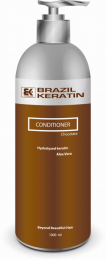 Intensive Repair Chocolate Conditioner MAXI