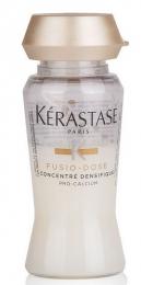 Fusio Dose Concentré Densifique (10 x 12 ml)