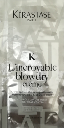 Couture Styling L´incroyable Blowdry Créme Sachet