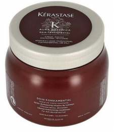 Aura Botanica Masque Fondamental Riche MAXI