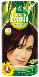Long Lasting Colour Red Violet Brown 4.67