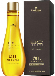 BC Bonacure Oil Miracle Finishing Treatment