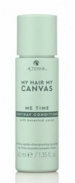 My Hair My Canvas Me Time Everyday Conditioner MINI