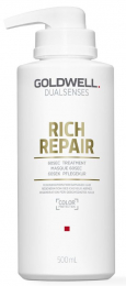 Dualsenses Rich Repair 60sec Treatment MAXI