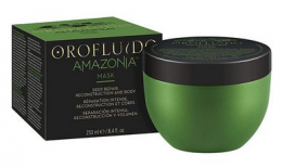 Orofluido Amazonia Mask