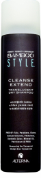 Bamboo Style Cleanse Extend Dry Shampoo MINI