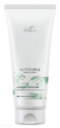 Nutricurls Waves & Curls Cleansing Conditioner