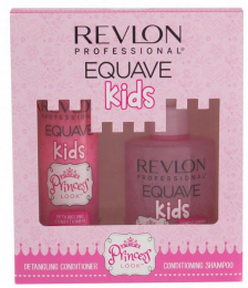 Equave Kids Princess Look Set