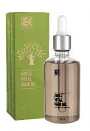 Amla Vital Hair Oil
