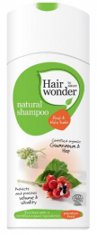 Natural Shampoo Fine & Thin Hair
