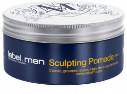 Men Sculpting Pomade