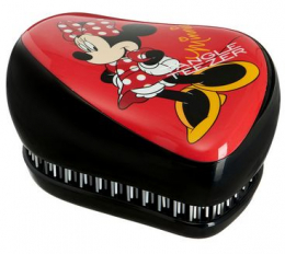 Compact Disney Minnie Mousse Red