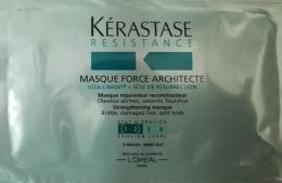 Resistance Masque Force Architecte Sachet