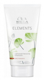 Professionals Elements Lightweight Renewing Conditioner MINI