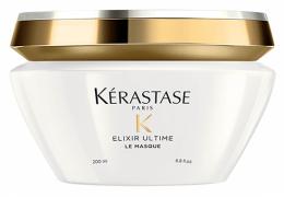 Elixir Ultime Le Masque Hair Mask