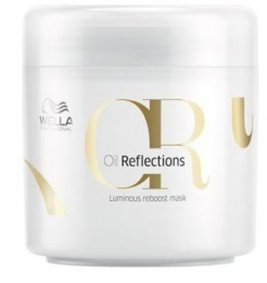 Professionals Oil Reflections Luminous Reboost Mask