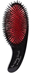 The Kidney Brush Dry Detangler Red