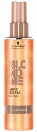 Blond Me Shine Elixir All Blondes