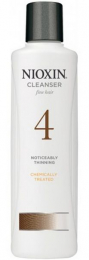 Cleanser Shampoo 4