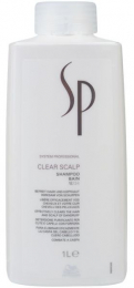 Clear Scalp Shampoo MAXI