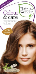 Permanent Colour Hazelnut 6.35