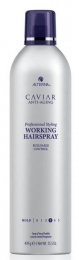 Caviar Working Hair Spray MAXI