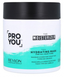 Pro You The Moisturizer Hydrating Mask