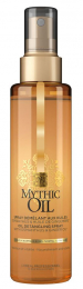 Mythic Oil Detangling Spray Fine Hair