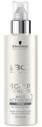 BC Bonacure Scalp Genesis Root Activating Serum