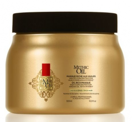 Mythic Oil Masque Thick Hair MAXI