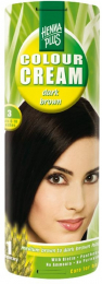Colour Cream Dark Brown 3