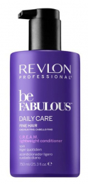 Be Fabulous Fine Cream Lightweight Conditioner MAXI