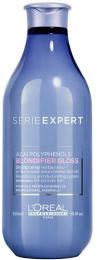 Série Expert Blondifier Gloss Shampoo